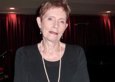 Frances Rosenberg