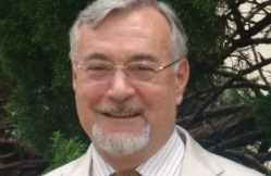 Dr Barry D. Steben