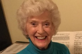 Marjorie Daniels